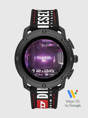 DT2022, Noir - Smartwatches