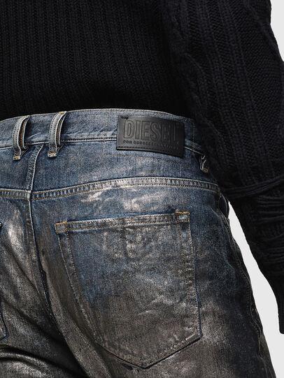Diesel - D-Vider 0091J,  - Jeans - Image 5