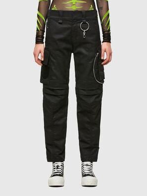 D-Kiki JoggJeans® 069TU, Bleu Foncé - Jeans
