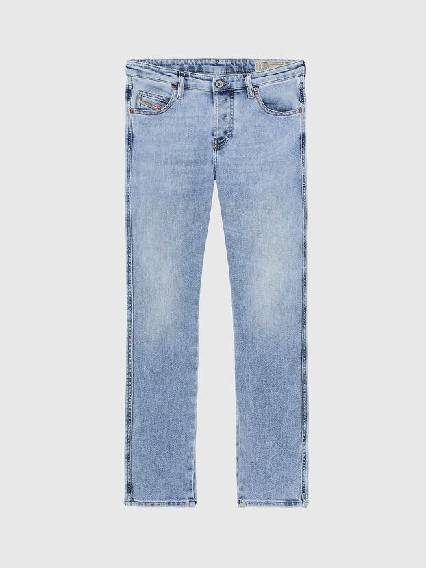 Babhila A84PR, Bleu Clair - Jeans