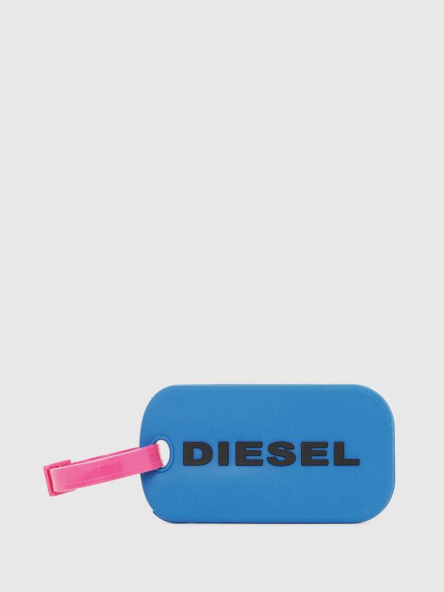 Diesel - TAG-AGE, Bleu - Bijoux et Gadgets - Image 1