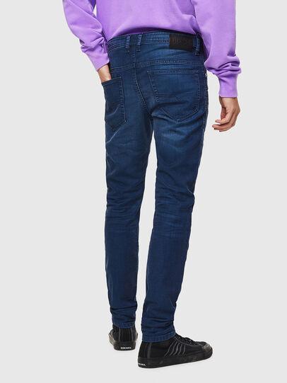 Diesel - Thommer JoggJeans 0098H, Bleu moyen - Jeans - Image 2