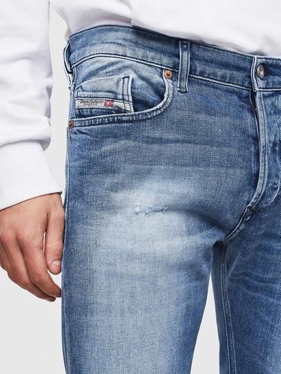 Diesel - Tepphar 0096D, Bleu Clair - Jeans - Image 3