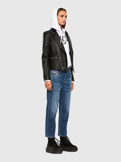 Diesel - Aryel 009CZ, Bleu moyen - Jeans - Image 6