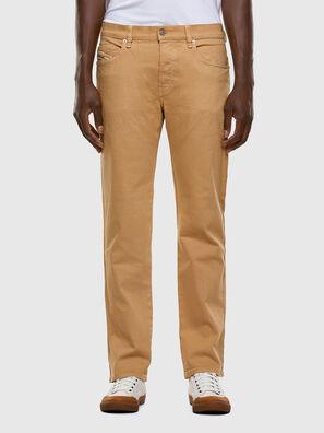 D-Mihtry 009HA, Marron Clair - Jeans