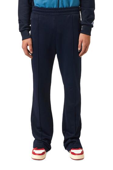 Pantalon de survêtement bootcut Green Label