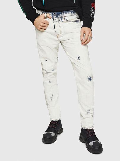 Diesel - Mharky 0890Q, Bleu Clair - Jeans - Image 1