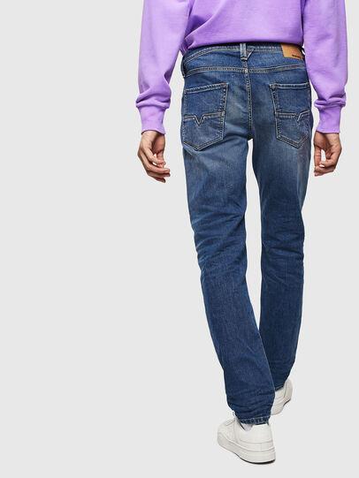 Diesel - Larkee-Beex 0096E, Bleu moyen - Jeans - Image 2
