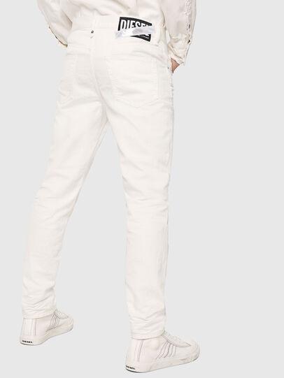 Diesel - Mharky 069EC, Blanc - Jeans - Image 2