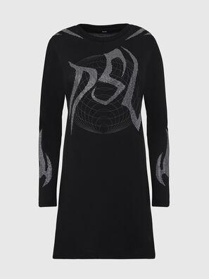 T-ROSSINA, Noir - T-Shirts