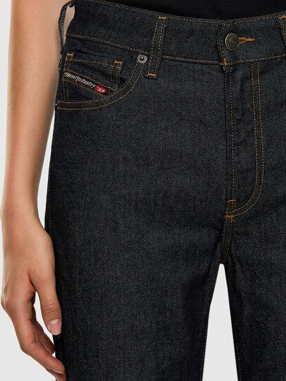 Diesel - D-Joy 009HF, Bleu Foncé - Jeans - Image 3