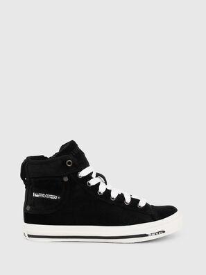 SN MID 20 EXPOSURE C, Noir - Footwear
