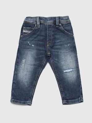KROOLEY JOGGJEANS-B-N, Bleu moyen - Jeans