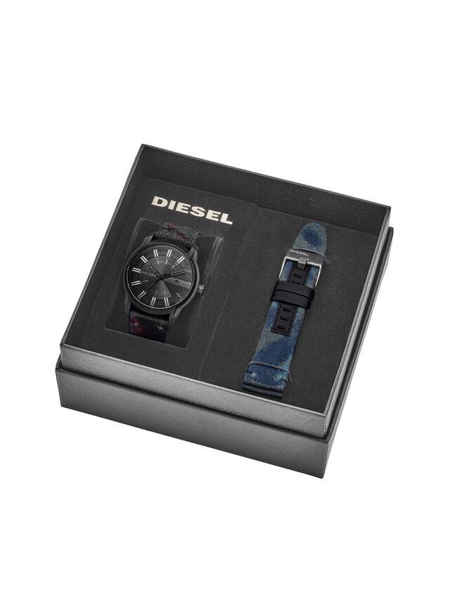 Diesel - DZ1851, Noir - Montres - Image 4