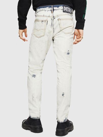 Diesel - Mharky 0890Q, Bleu Clair - Jeans - Image 2