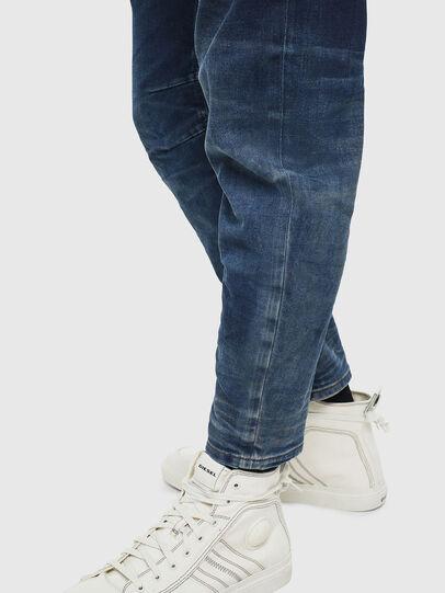 Diesel - Narrot 0097U, Bleu Foncé - Jeans - Image 4
