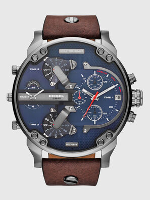 DZ7314 MR. DADDY 2.0, Marron - Montres