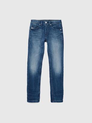 THOMMER-J JOGGJEANS, Bleu moyen - Jeans