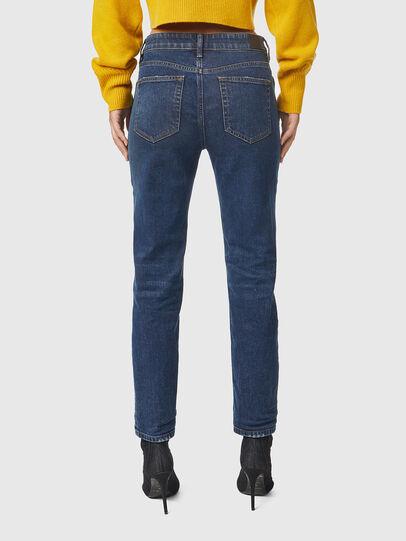 Diesel - D-Joy 009NV, Bleu Foncé - Jeans - Image 2