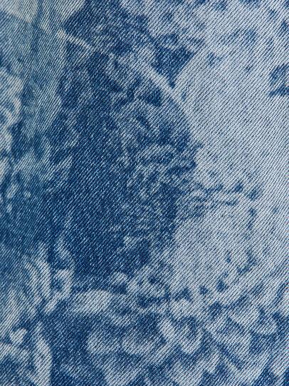 Diesel - D-Spritzz 009GV, Bleu moyen - Jeans - Image 7