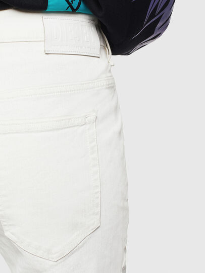 Diesel - Fayza 009AY, Blanc - Jeans - Image 5
