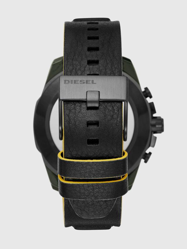 Diesel - DT1012, Noir - Smartwatches - Image 3