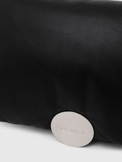 Diesel - REBUTYA M, Noir - Sacs pochette - Image 4
