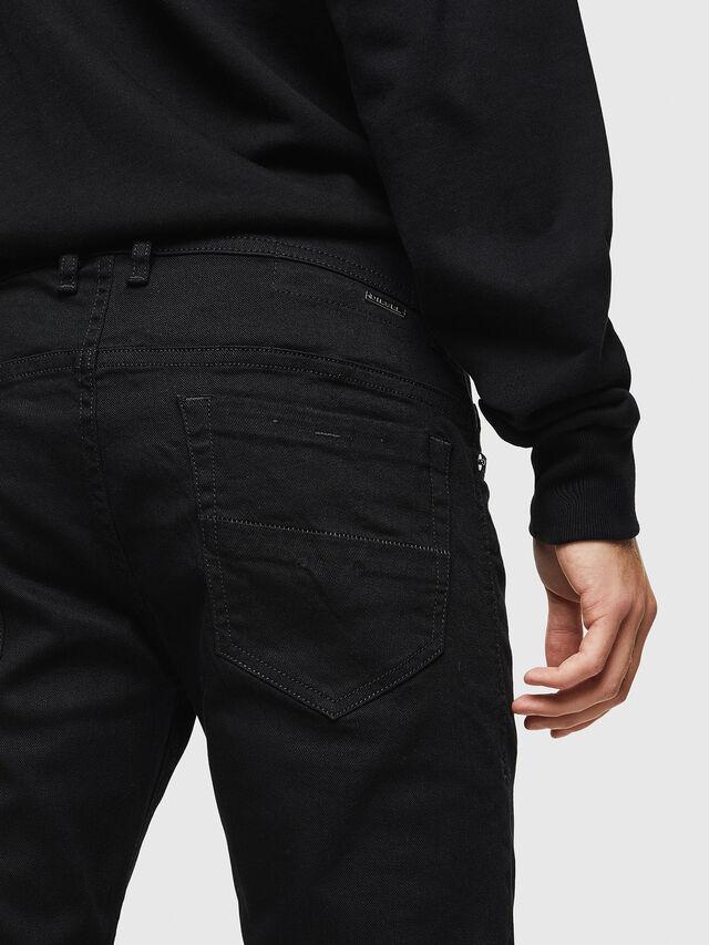 Diesel Thommer 0688H, Noir/Gris foncé - Jeans - Image 5