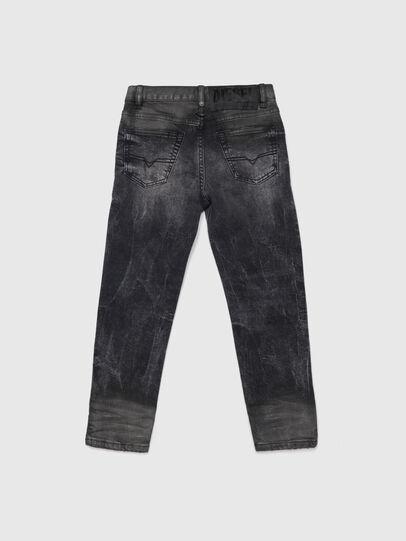 Diesel - MHARKY-J, Noir/Gris foncé - Jeans - Image 2