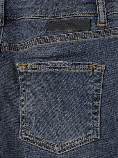 Diesel - D-STRUKT-J JOGGJEANS, Bleu moyen - Jeans - Image 4