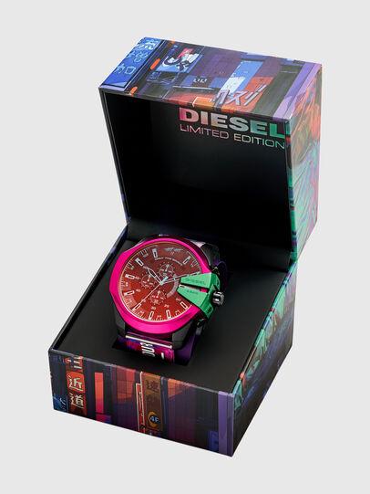 Diesel - DZ4540, Multicolore - Montres - Image 5