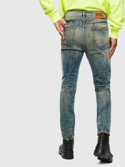 Diesel - D-Eetar 0098G, Bleu moyen - Jeans - Image 2