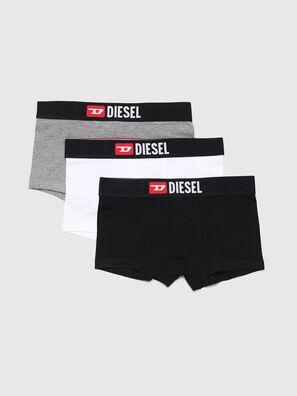 UMBX-UDAMIENTHREEPAC, Multicolore - Underwear