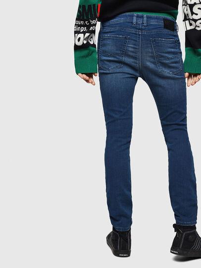 Diesel - Spender JoggJeans 069HC, Bleu Foncé - Jeans - Image 2