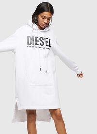 D-ILSE-T, Blanc