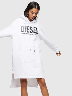 D-ILSE-T, Blanc - Robes