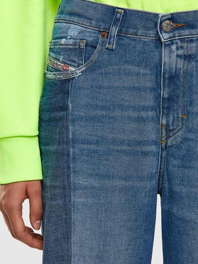 Diesel - Widee 009EU, Bleu Clair - Jeans - Image 3
