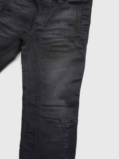 Diesel - D-EARBY JOGGJEANS-J, Noir - Jeans - Image 3