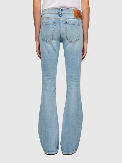 Diesel - D-Ebbey 009TL, Bleu Clair - Jeans - Image 2