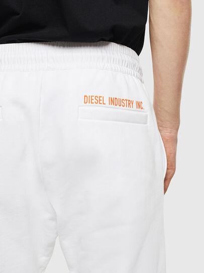 Diesel - P-ORTEX, Blanc - Pantalons - Image 7