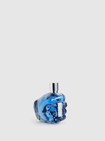 Diesel - SOUND OF THE BRAVE 125ML, Bleu - Only The Brave - Image 2