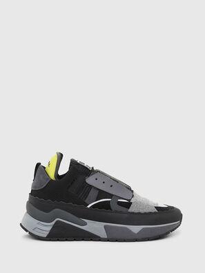 S-BRENTHA DEC, Noir/Gris - Baskets