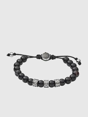 DX1101, Noir - Bracelets