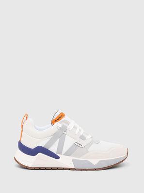 S-BRENTHA WL, Blanc - Baskets