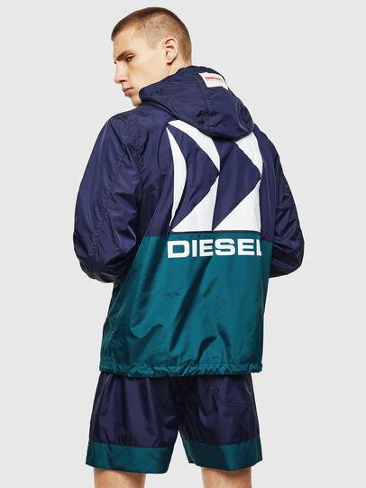 Diesel - BMOWT-HARPOON, Bleu - Out of water - Image 2