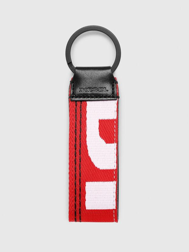 L-MASER, Rouge/Blanc - Bijoux et Gadgets