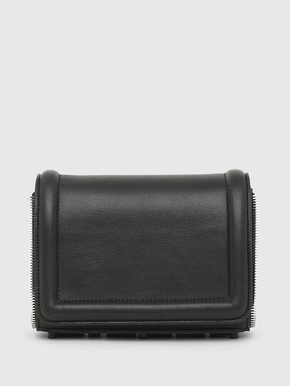 Diesel - YBYS S, Noir - Sacs en bandoulière - Image 1
