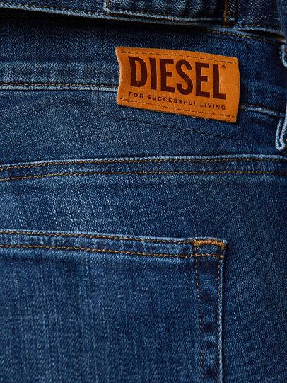 Diesel - D-Ebbey 086AM, Bleu moyen - Jeans - Image 4