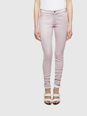 Slandy 0099W, Rose - Jeans