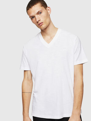 T-RANIS, Blanc - T-Shirts